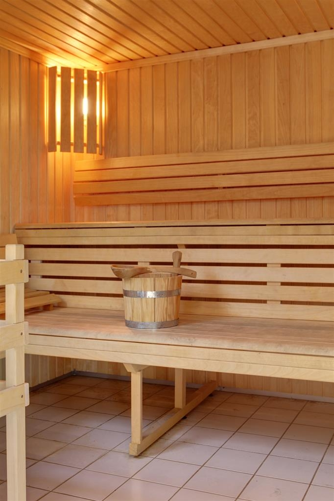 Best Western Paris CDG Airport - Sauna