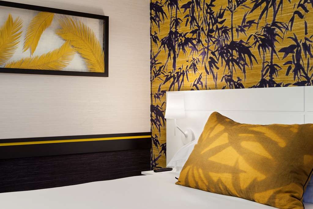 Best Western Paris CDG Airport - Superior Guest Double Room