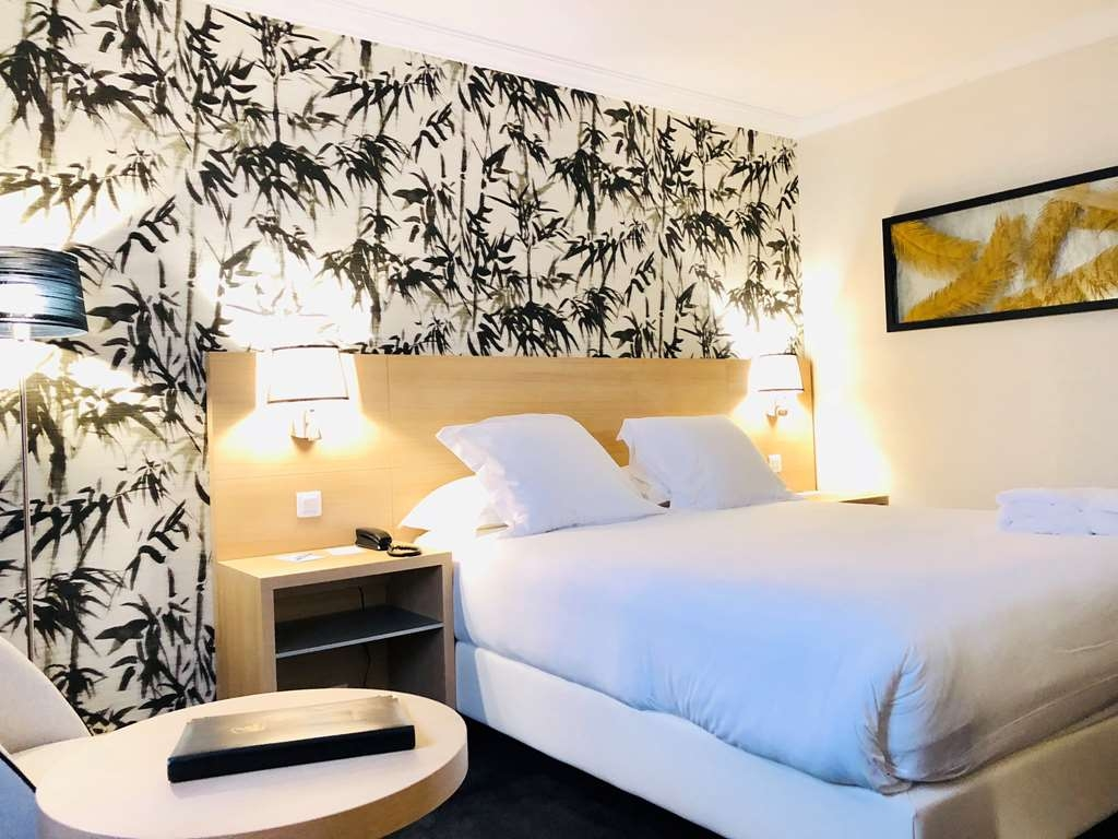 Best Western Paris CDG Airport - Chambres / Logements