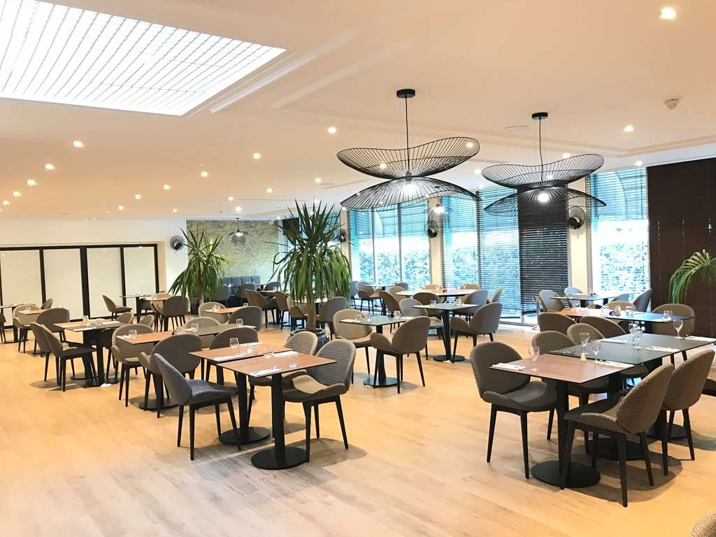 Best Western Paris CDG Airport - Restaurant / Etablissement gastronomique