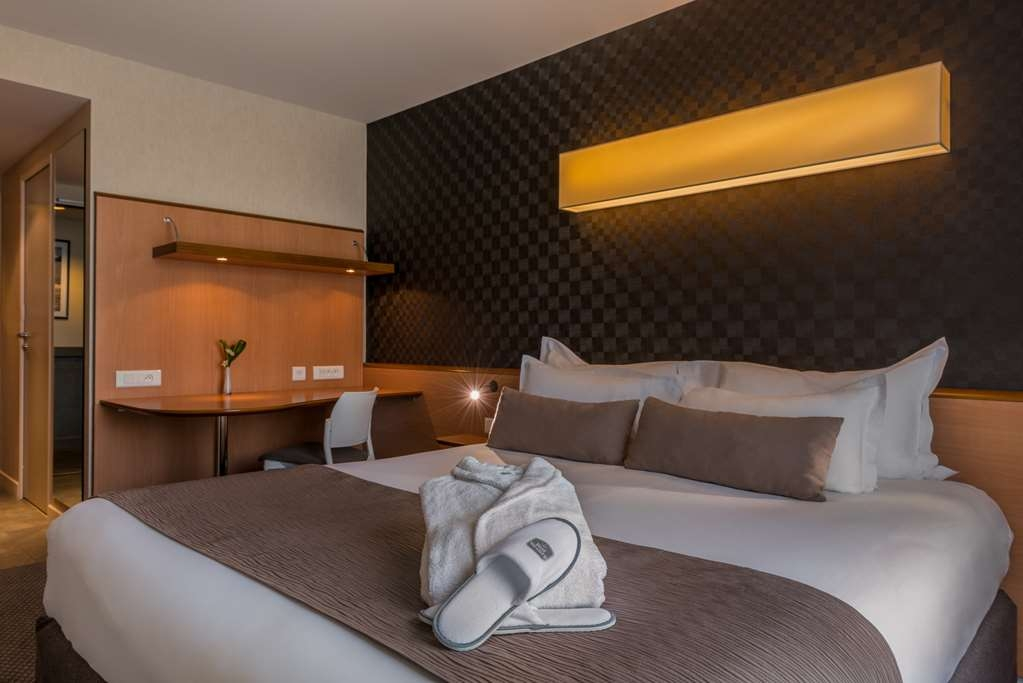 Best Western Plus Paris Val de Bievre - Comfort Guest Room