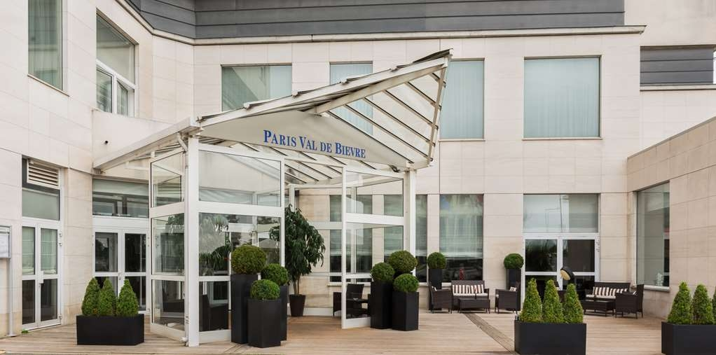 Best Western Plus Paris Val de Bievre - Best Western Plus Paris Val de Bievre