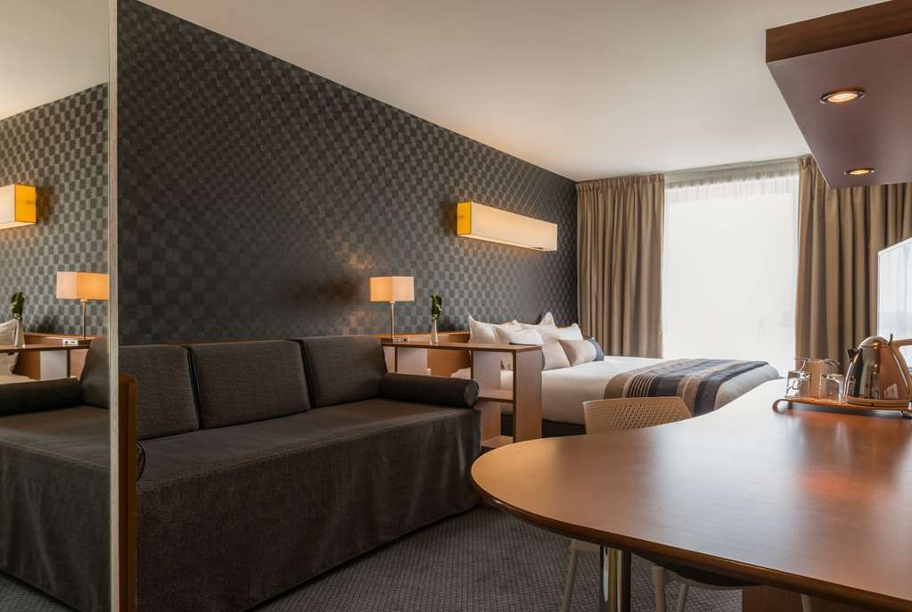 Best Western Plus Paris Val de Bievre - Executive Guest Room