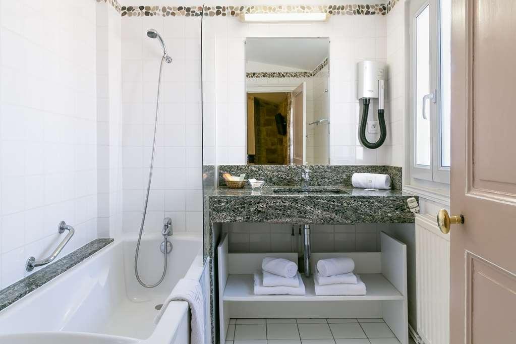 Best Western Hotel Le Guilhem - Guest Bathroom