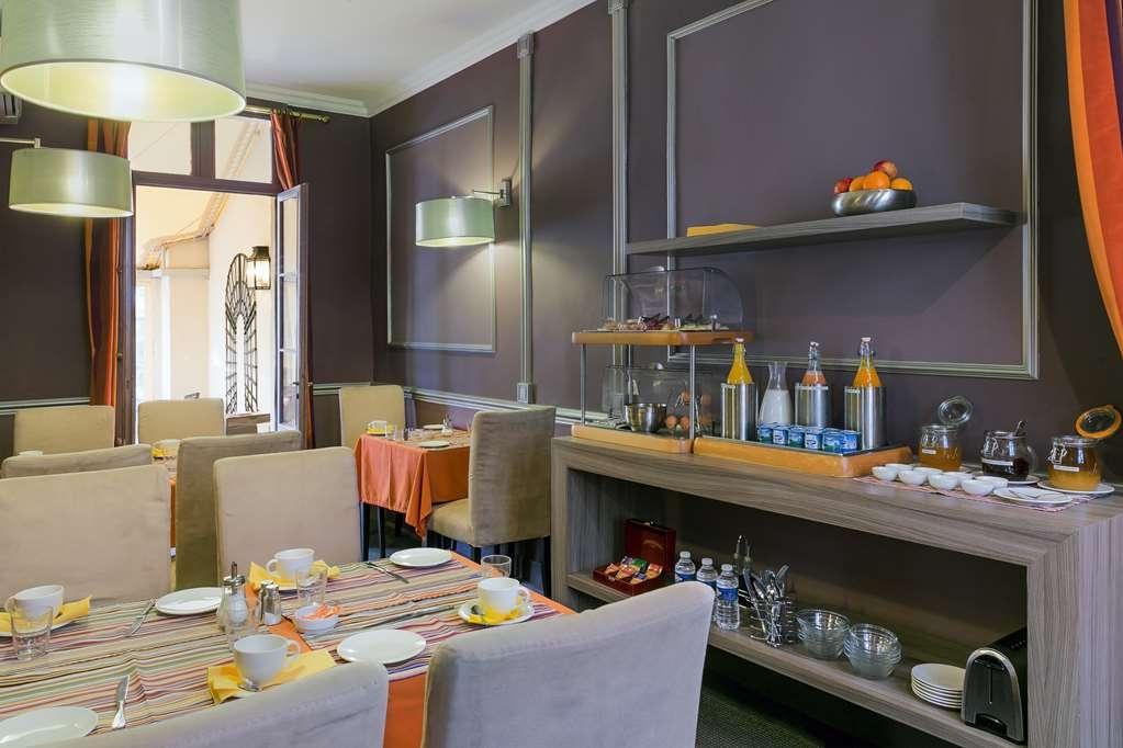 Best Western Hotel Le Guilhem - Breakfast