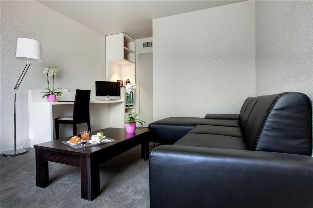 Best Western Alexander Park - Suite