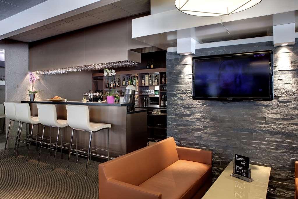 Best Western Alexander Park - Bar / Lounge