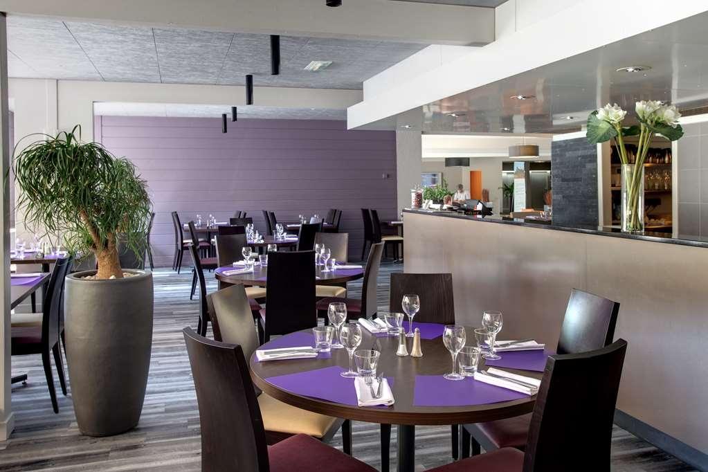 Best Western Alexander Park - Ristorante / Strutture gastronomiche