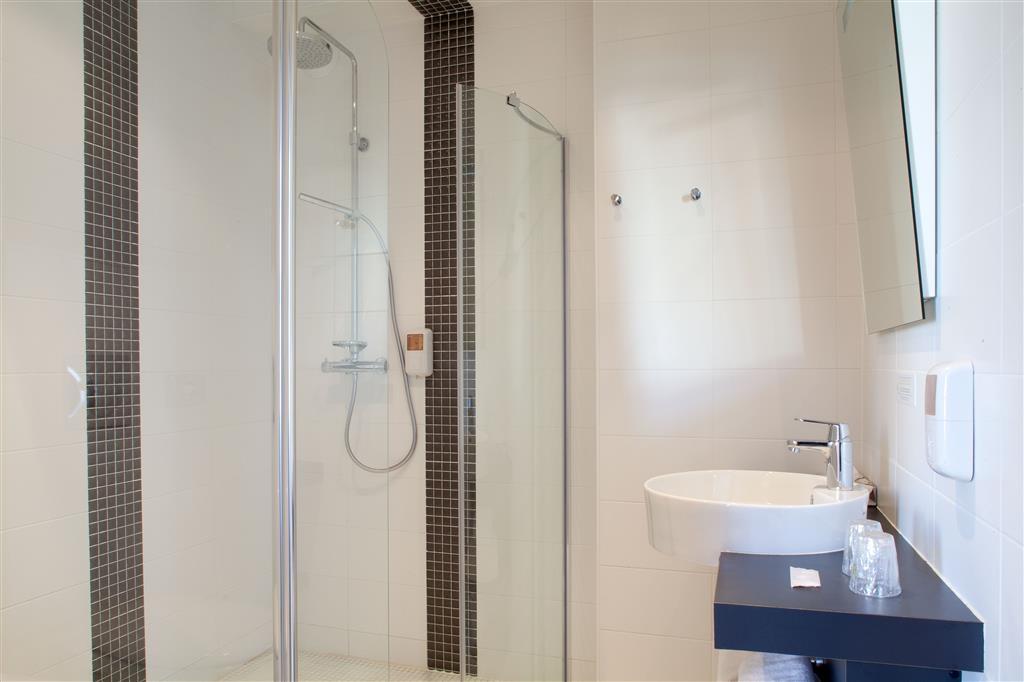 Best Western Blois Chateau - Salle de bains