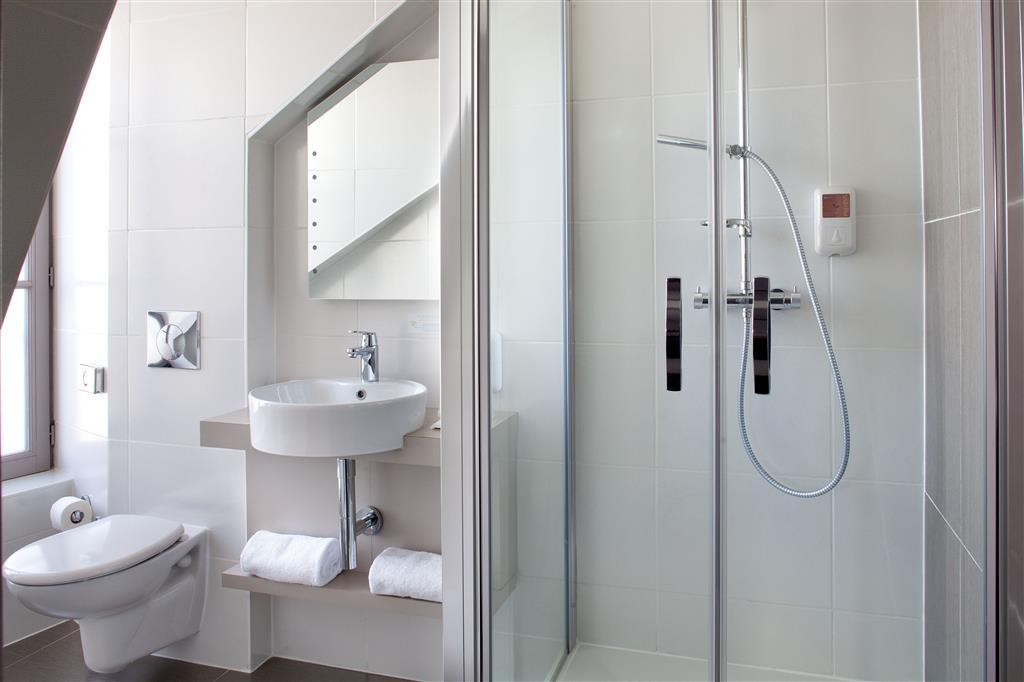 Best Western Blois Chateau - Cuarto de baño de clientes