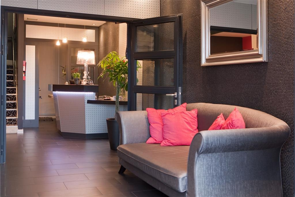 Best Western Blois Chateau - Hall