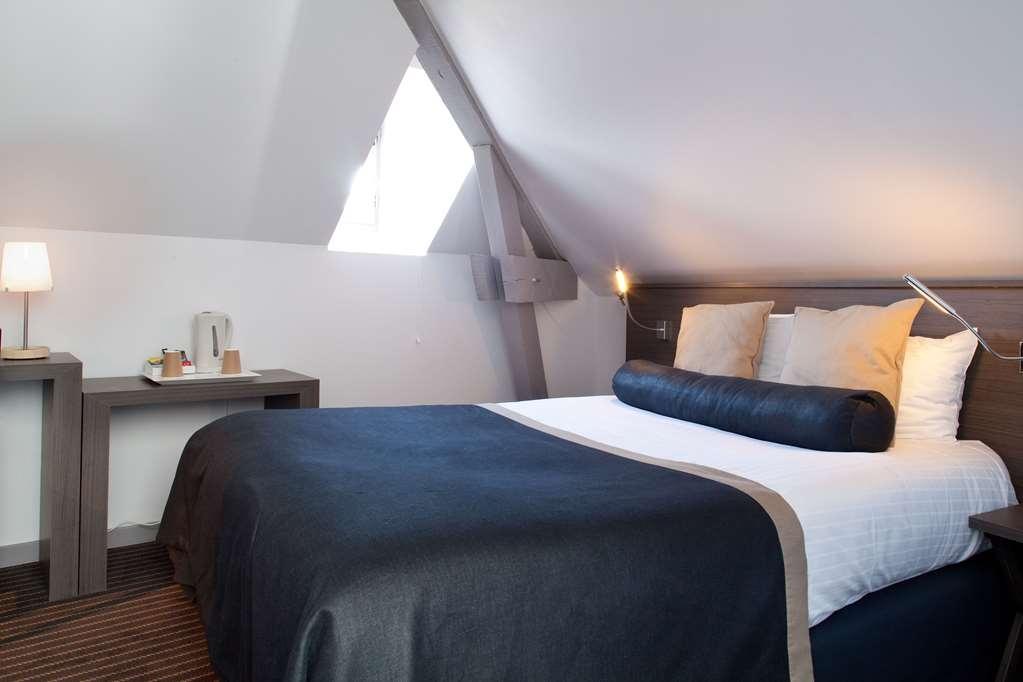 Best Western Blois Chateau - Chambres / Logements