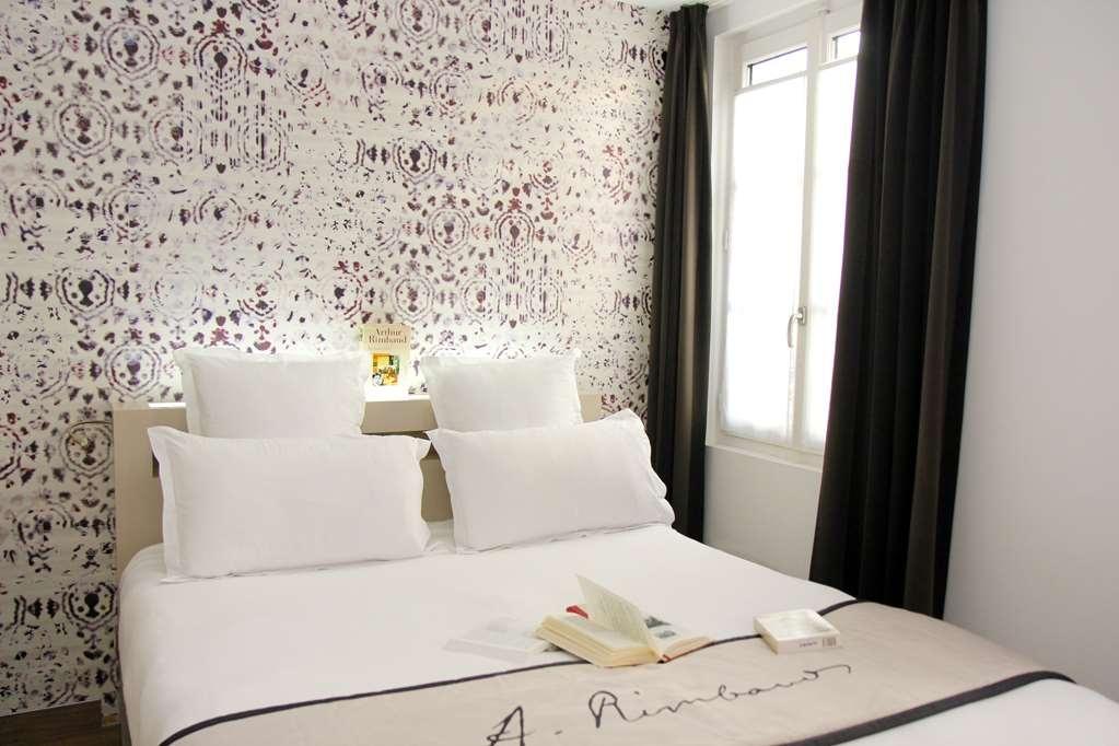 Best Western Hotel Litteraire Arthur Rimbaud - Chambre classique