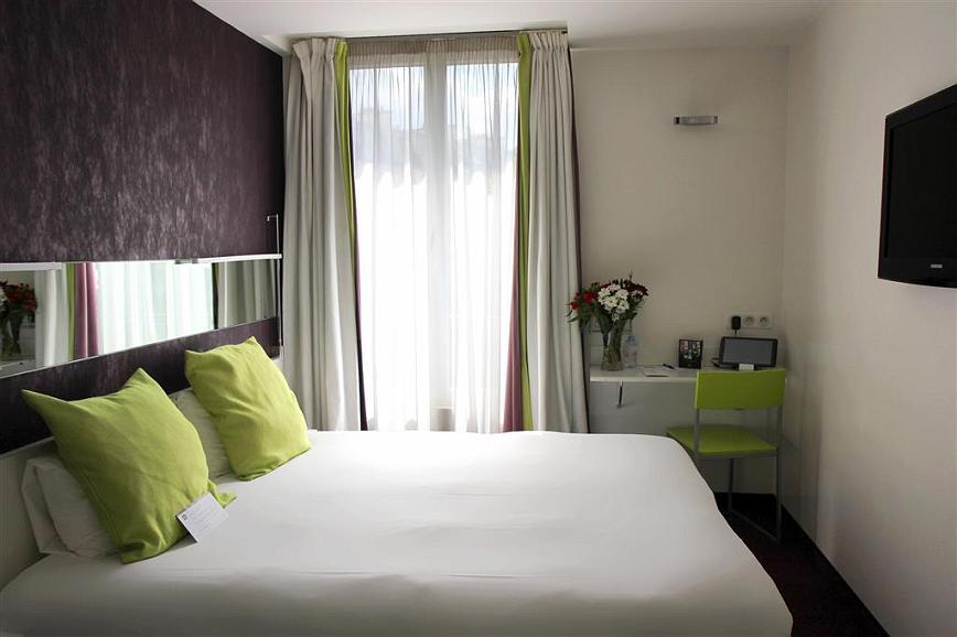 Hotel Best Western Hotel Le Montparnasse, Paris