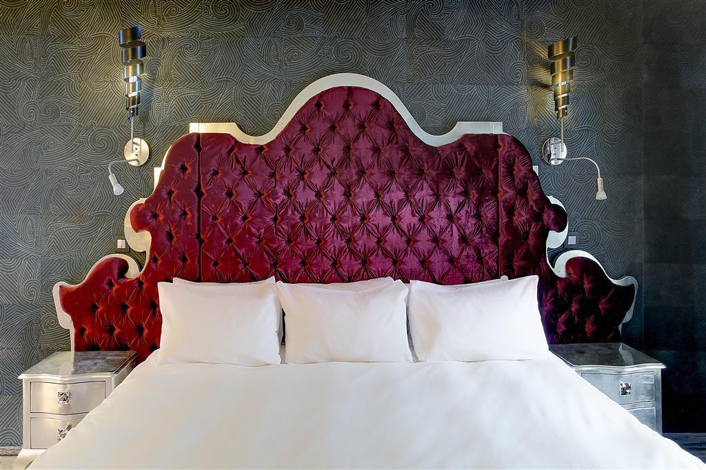 Best Western Plus Opera Batignolles - King Bed Suite