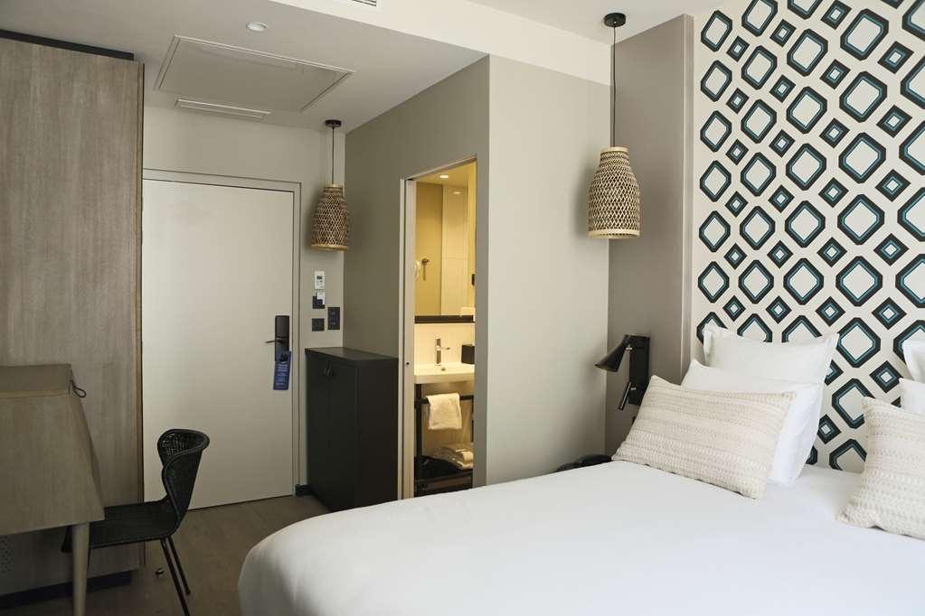 Best Western Plus Hotel La Joliette - Confort Guest Room