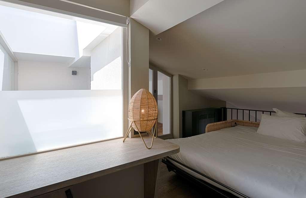 Best Western Plus Hotel La Joliette - Deluxe Sofa Bed Mezzannine
