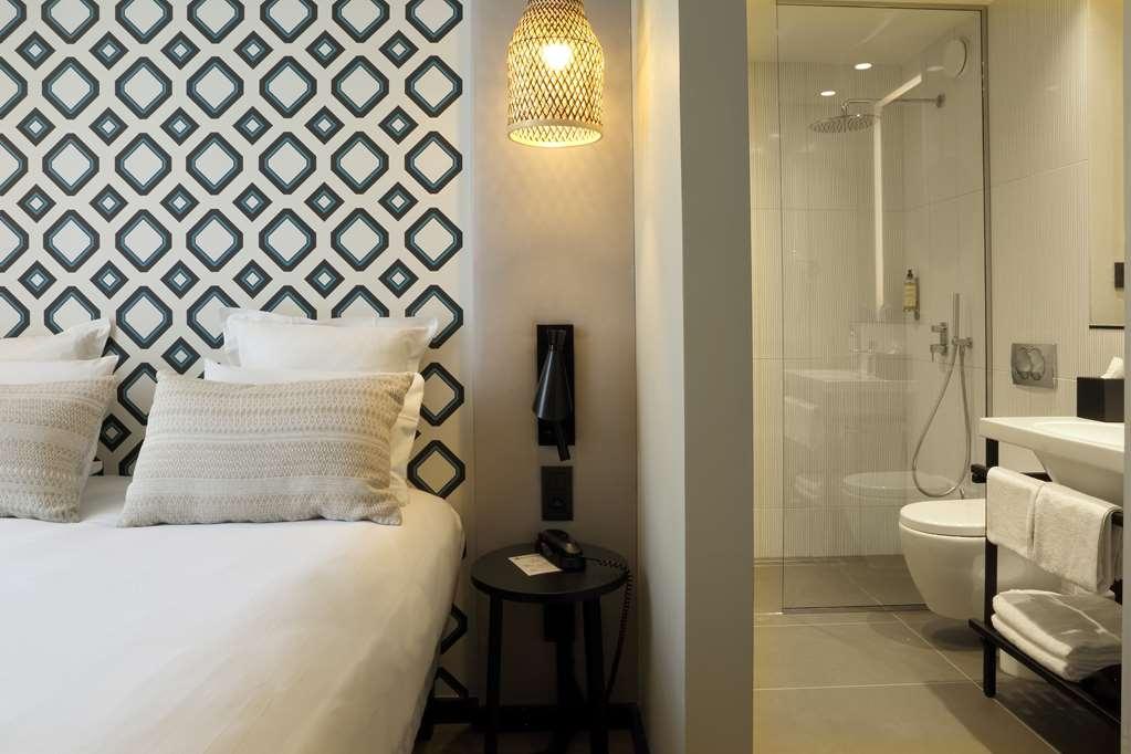 Best Western Plus Hotel La Joliette - Camere / sistemazione