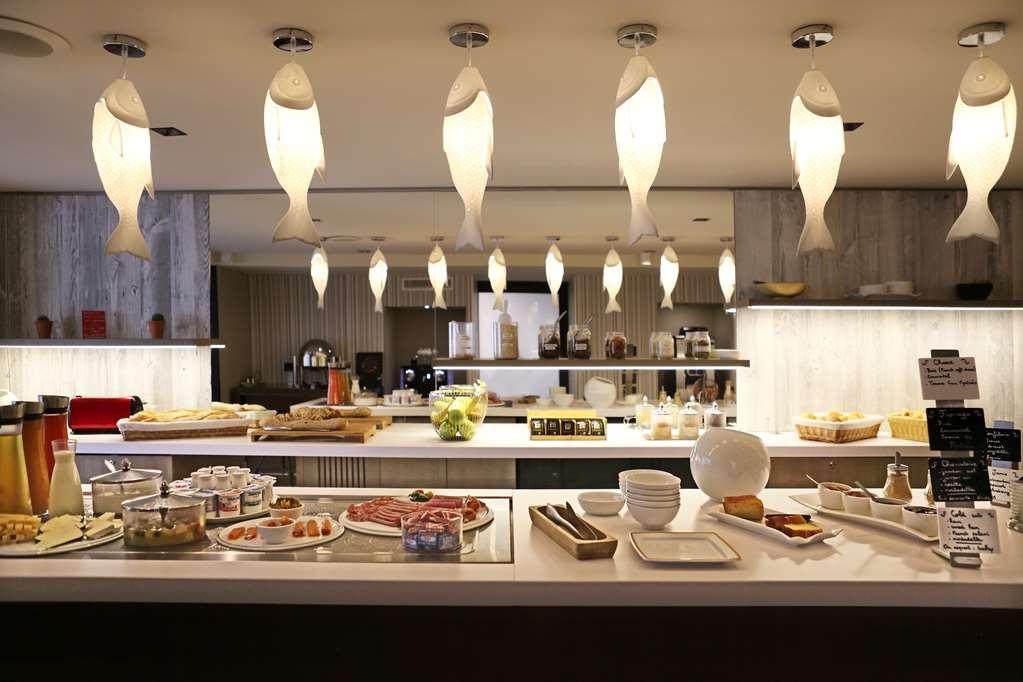 Best Western Plus Hotel La Joliette - Ristorante / Strutture gastronomiche