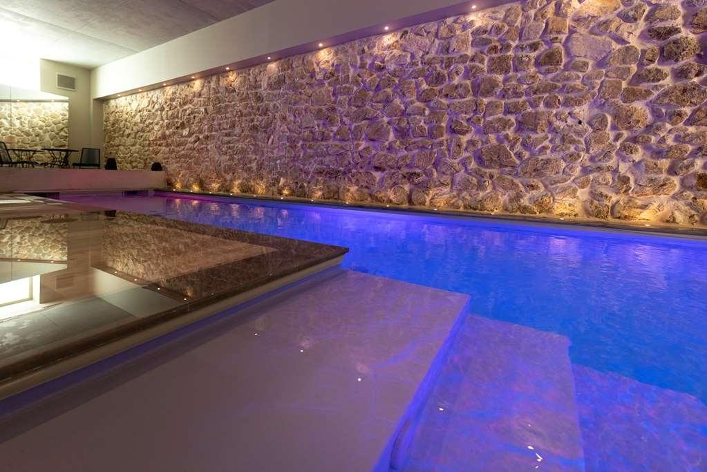 Best Western Plus Hotel La Joliette - Pool