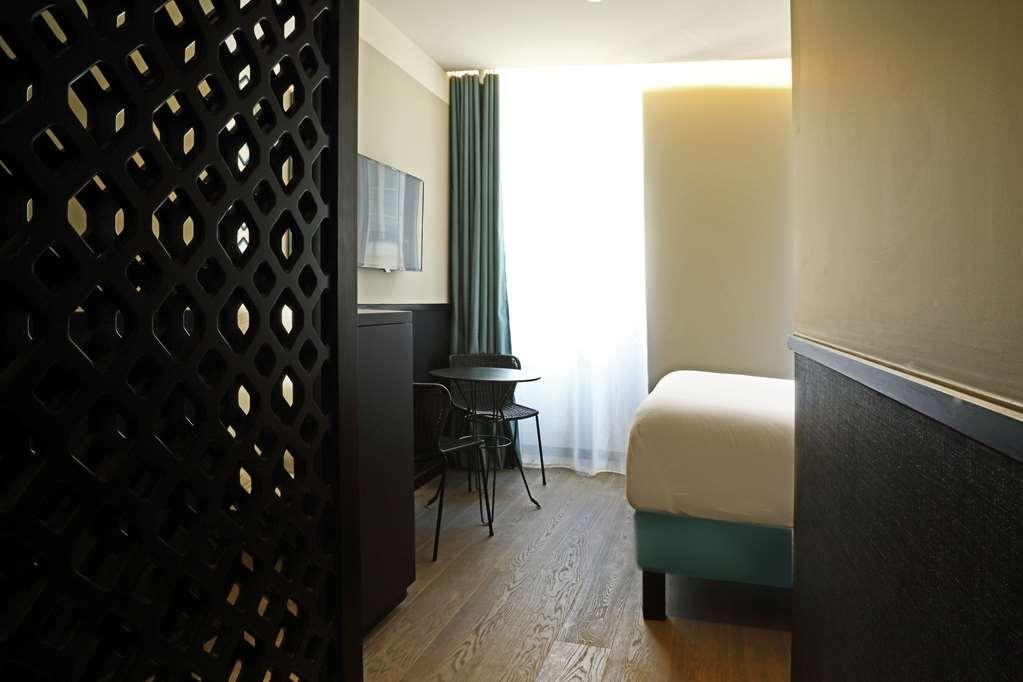 Best Western Plus Hotel La Joliette - Superior Guest Room