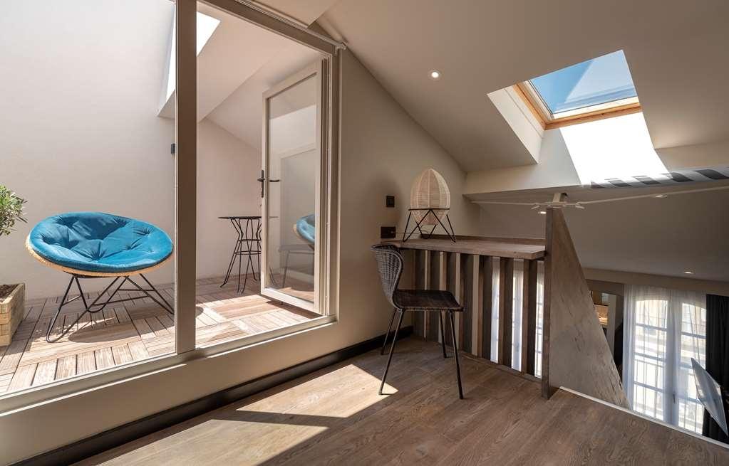 Best Western Plus Hotel La Joliette - Guest Room
