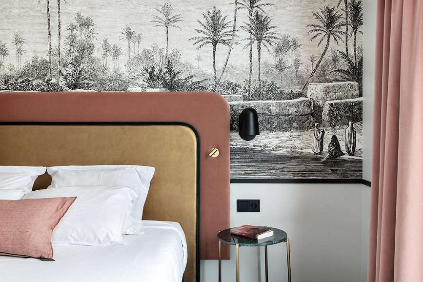 Best Western Hotel du Pont Wilson - Gaestezimmer