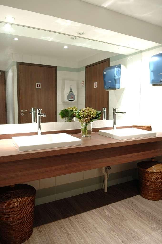 Best Western Hotel du Pont Wilson - Salle de bain