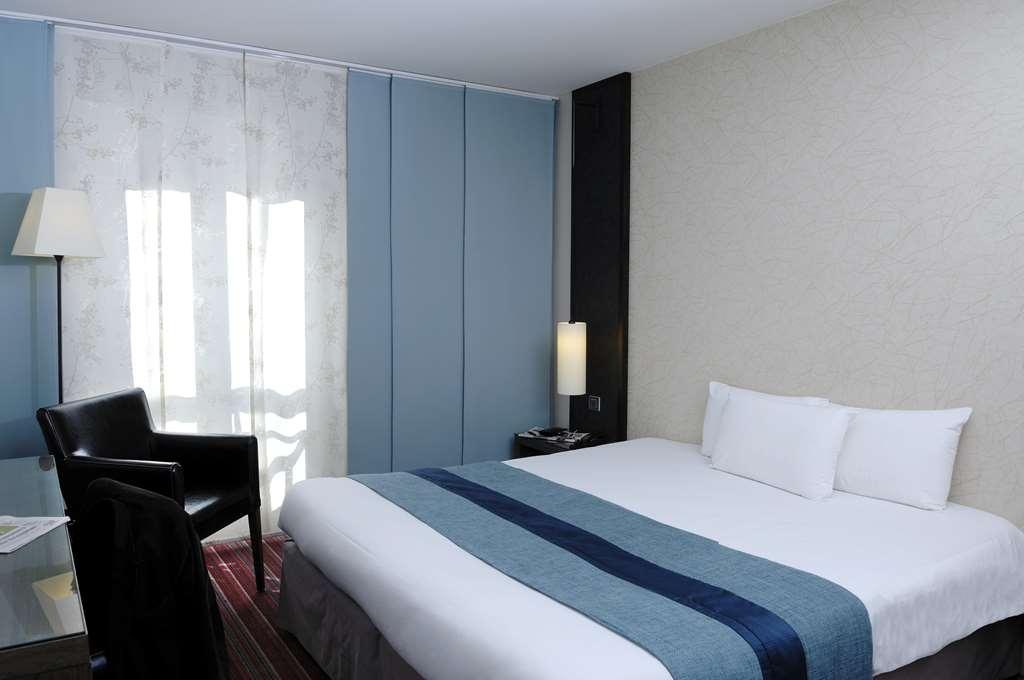 Best Western Hotel du Pont Wilson - Camere / sistemazione