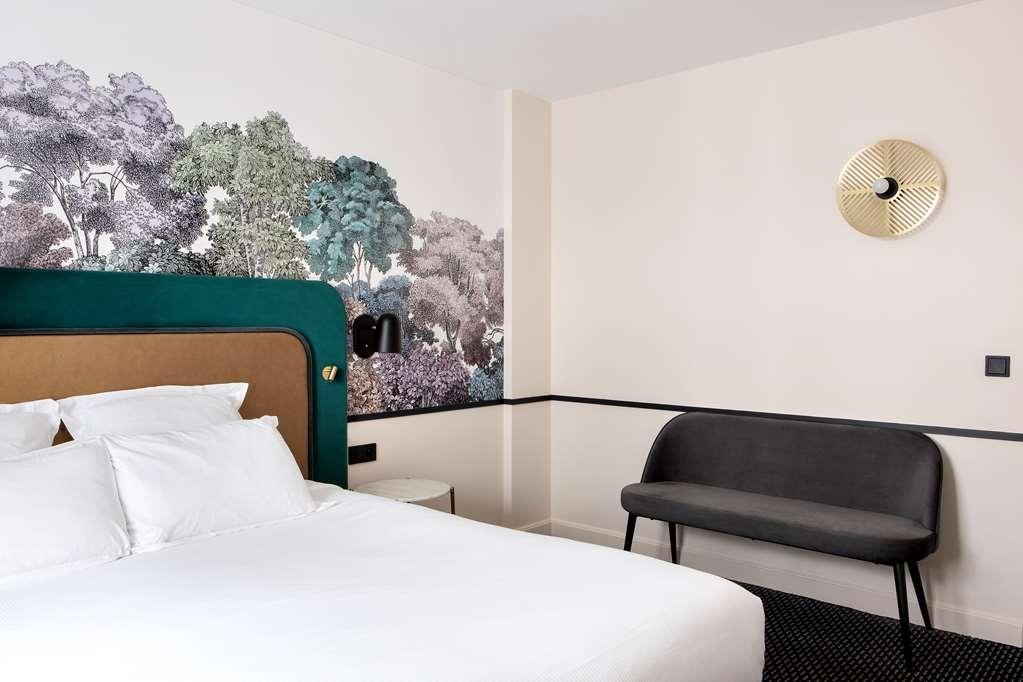 Best Western Hotel du Pont Wilson - Guest Room
