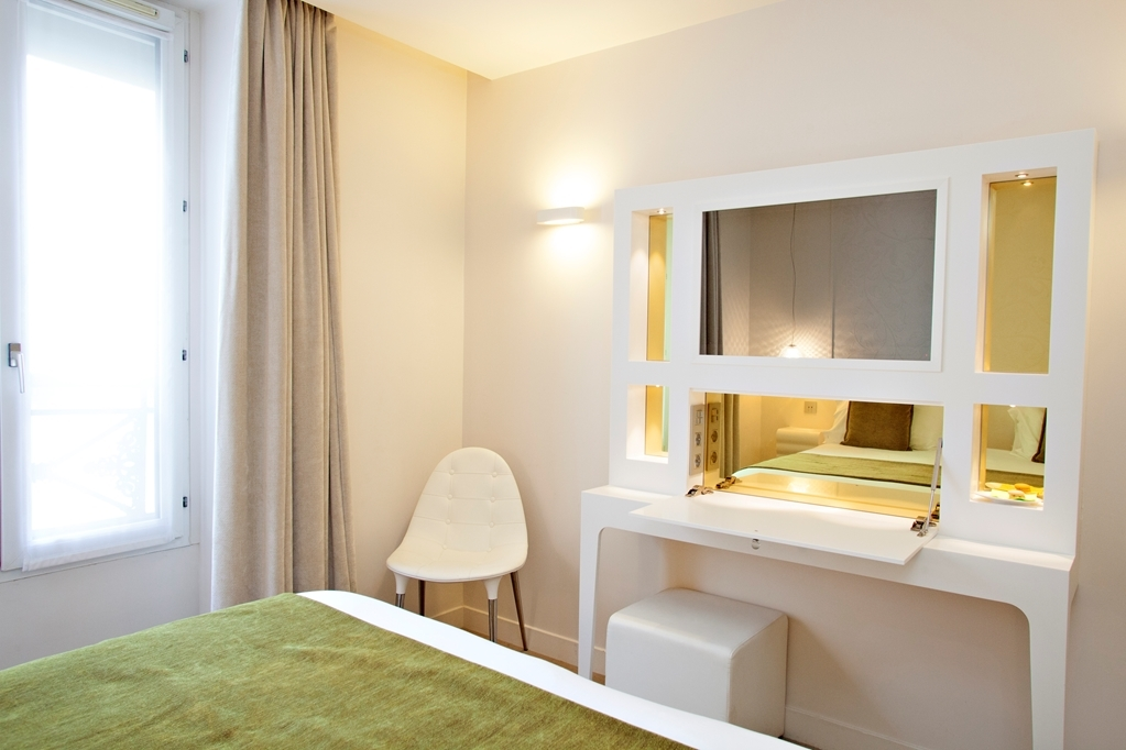 Best Western Plus Elysee Secret - Camere / sistemazione