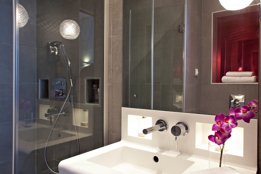 Best Western Plus Elysee Secret - Bagno