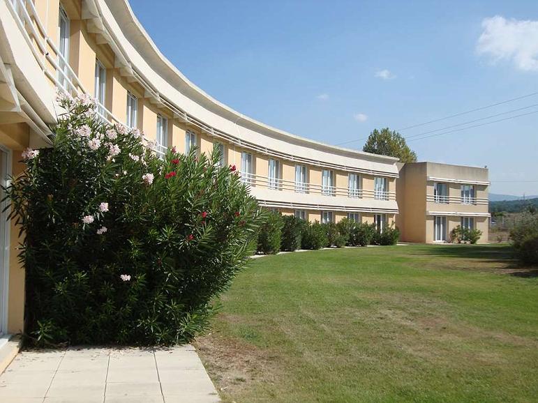 Sure Hotel by Best Western Aix Sainte Victoire - Vue extérieure