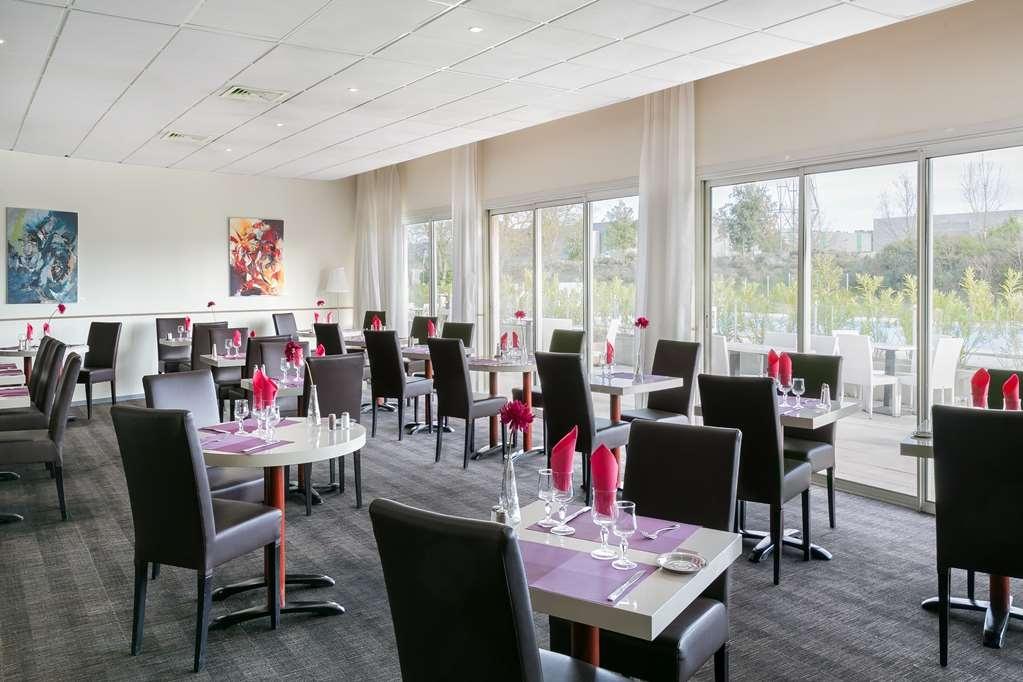 Best Western Aix Sainte Victoire - Restaurant