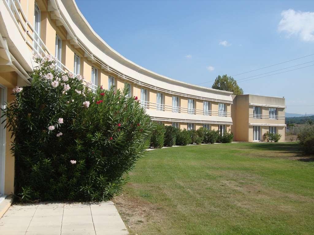 Best Western Aix Sainte Victoire - Facciata dell'albergo