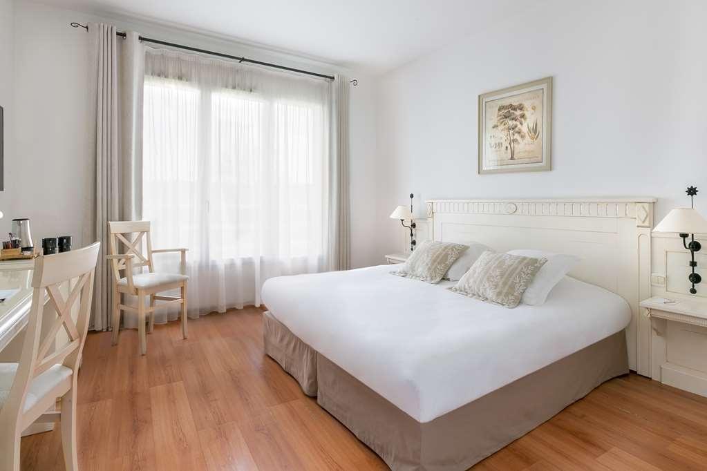 Best Western Aix Sainte Victoire - Guest Room