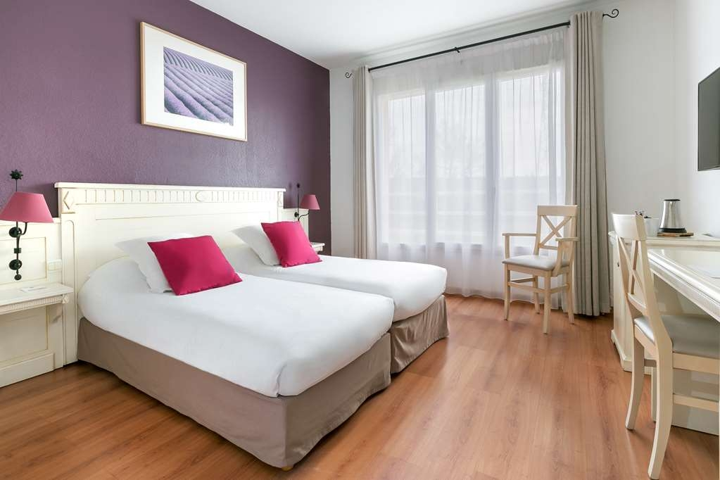 Sure Hotel by Best Western Aix Sainte Victoire - Guest Room