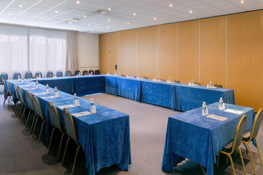 Best Western Aix Sainte Victoire - Sale conferenze