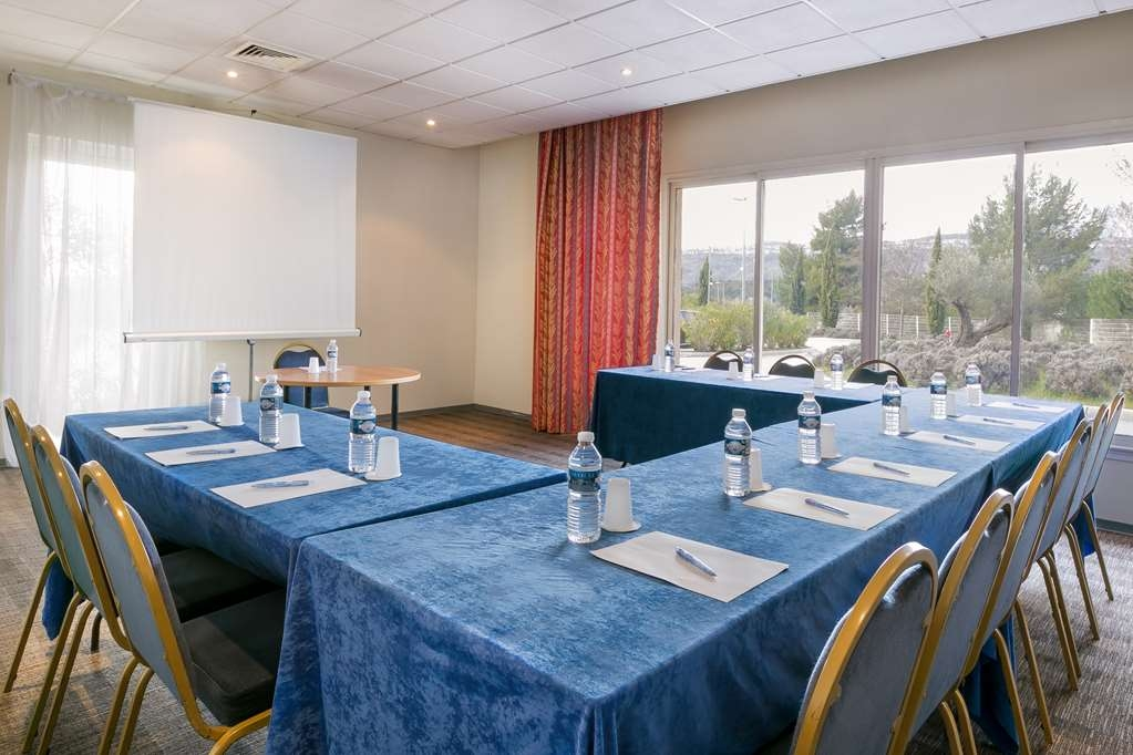 Sure Hotel by Best Western Aix Sainte Victoire - Sale conferenze