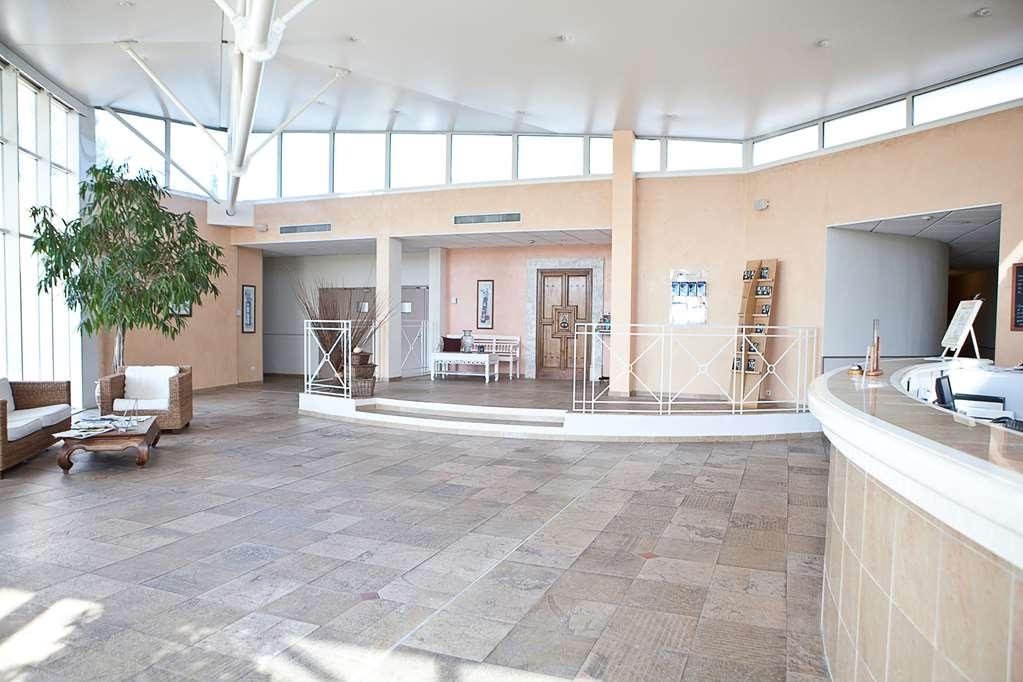 Best Western Aix Sainte Victoire - Lobby