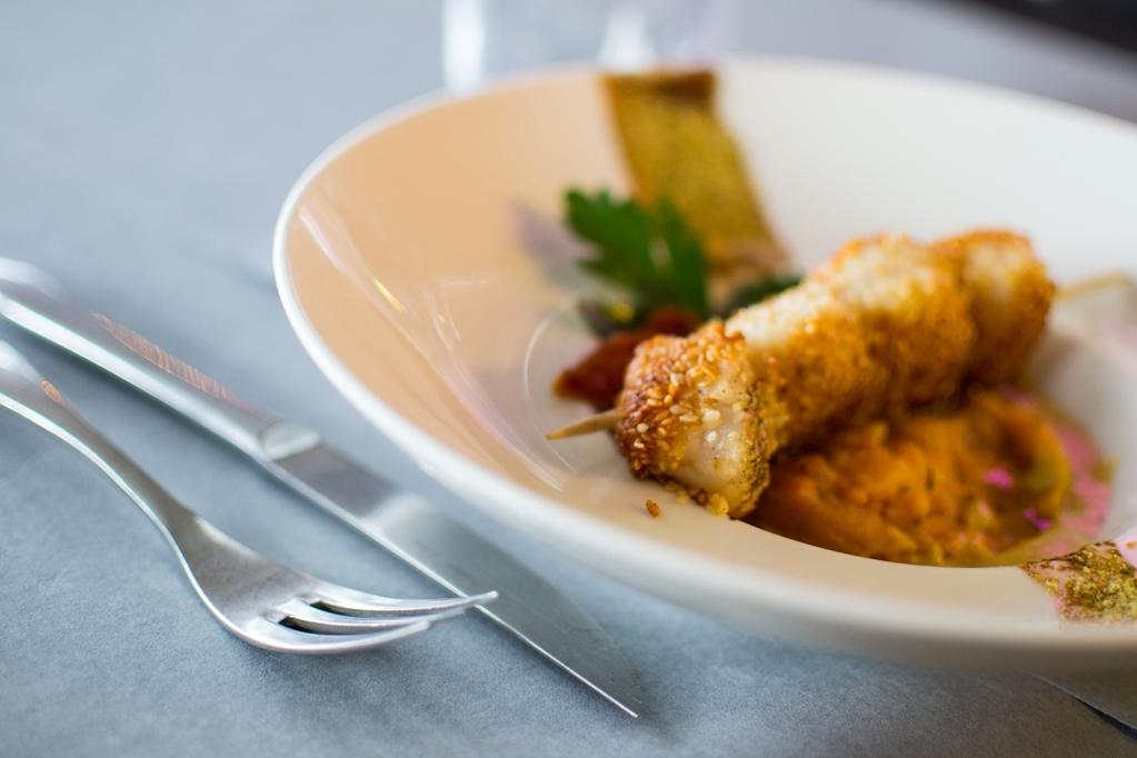 Best Western Aquakub - Restaurante/Comedor