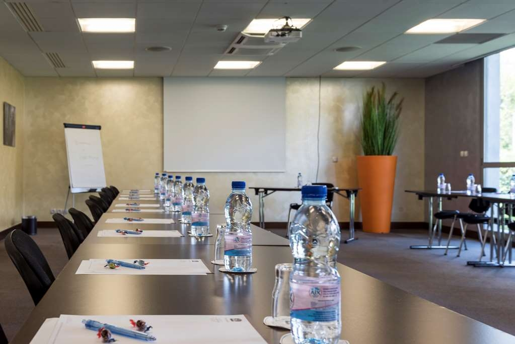 Best Western Aquakub - Sale conferenze