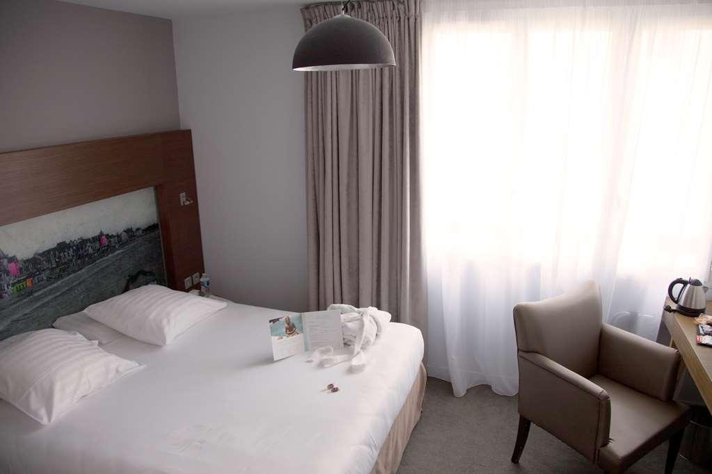 Best Western Hotel Garden & Spa - Habitaciones/Alojamientos