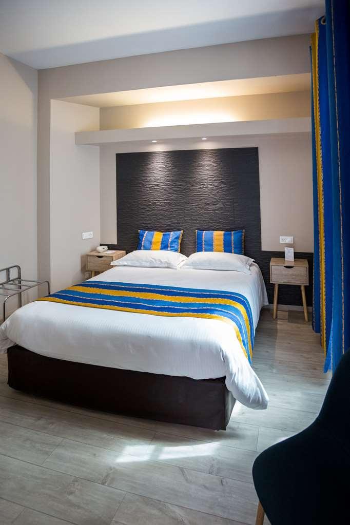 Best Western Hotel des Voyageurs - chambre supérieure