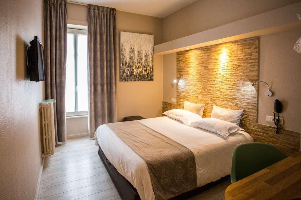 Best Western Hotel des Voyageurs - Chambre de catégorie supérieure