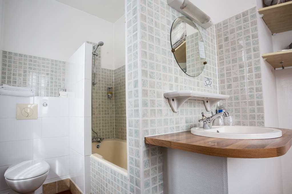 Best Western Hotel des Voyageurs - Salle de bains