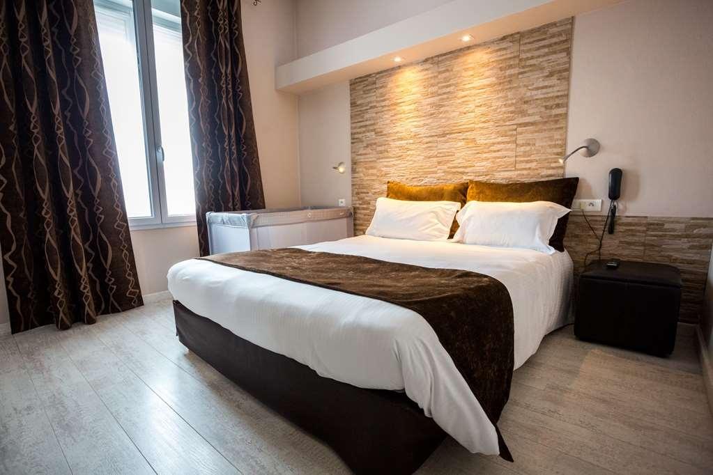 Best Western Hotel des Voyageurs - Chambre de luxe