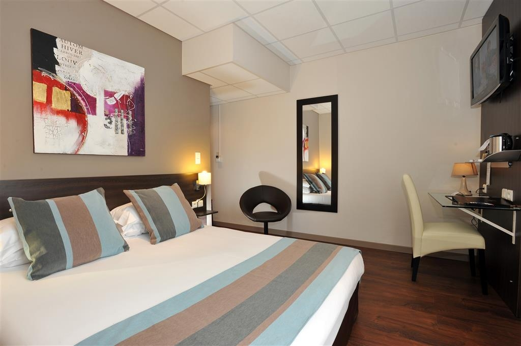 Best Western Plus Hotel Windsor - Guest Room