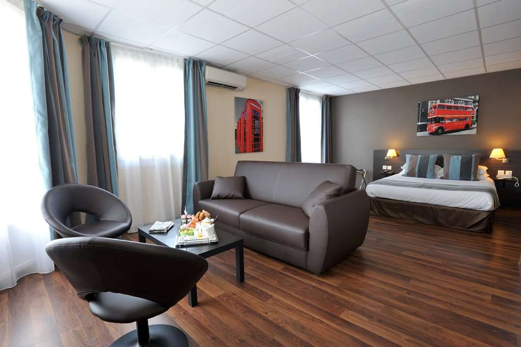 Best Western Plus Hotel Windsor - Suite