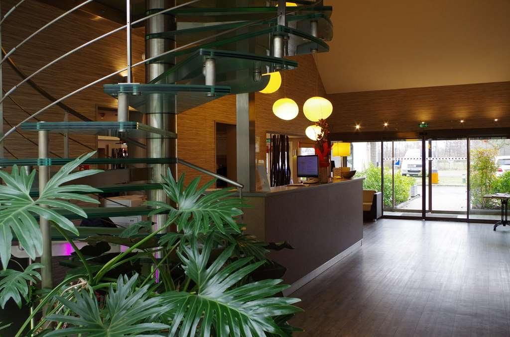 Best Western Amarys - Hotel Lobby